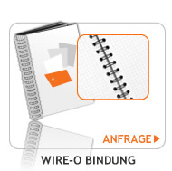 Copyshop - Wire-O